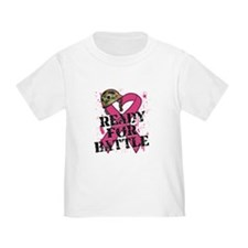 Battle Breast Cancer T