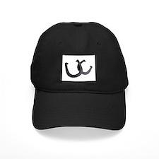 Lucky horseshoes Baseball Hat
