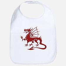Dragon Bib