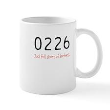 Unique 1337 Mug