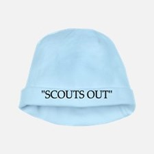 2nd Squadron 1st Cavalry baby hat