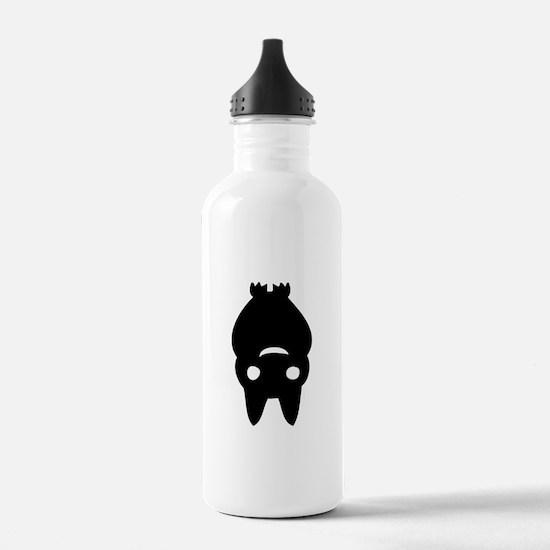 Funny Bat Water Bottle