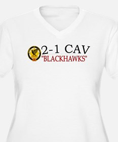 2nd Squadron 1st Cavalry T-Shirt