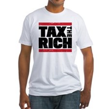Tax The Rich Shirt