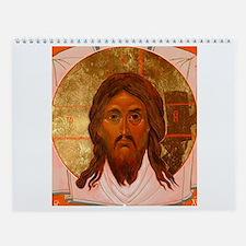 Cute Christ Wall Calendar