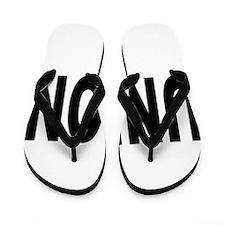 Union Flip Flops