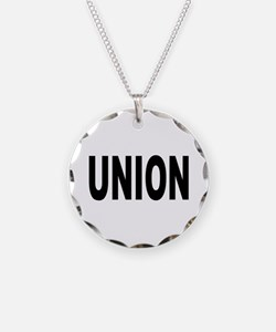 Union Necklace