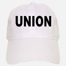 Union Baseball Baseball Cap