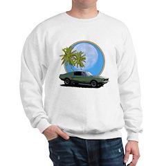 67 Mustang Sweatshirt