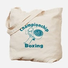 Packing Boxing Shipping Tote Bag