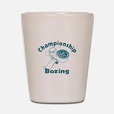 Packing Boxing Shipping Shot Glass