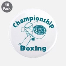 "Packing Boxing Shipping 3.5"" Button (10 pack)"
