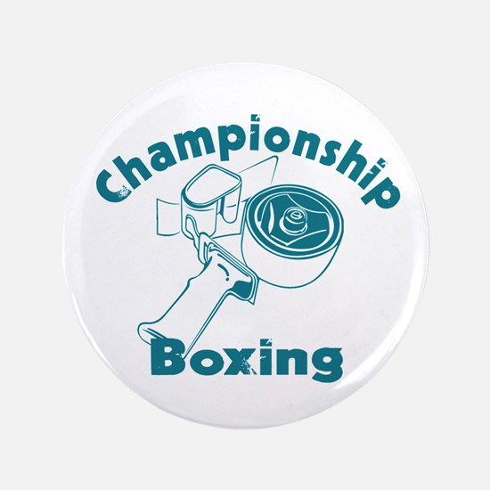 """Packing Boxing Shipping 3.5"""" Button (100 pack)"""