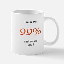 Unique Occupy dc Mug