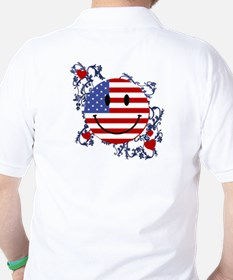 Fourth 4th Of July T-Shirt
