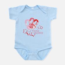 Lil Peeps Infant Bodysuit