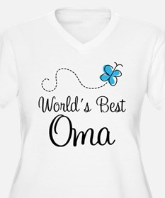 Oma (World's Best) T-Shirt