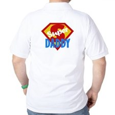 Dad Daddy Fathers Day T-Shirt
