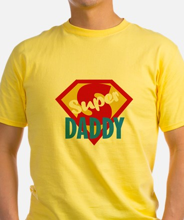 Dad Daddy Fathers Day T