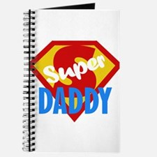 Dad Daddy Fathers Day Journal