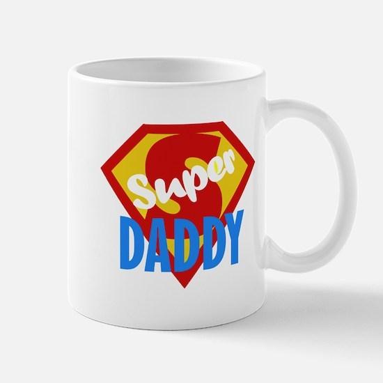 Dad Daddy Fathers Day Mug