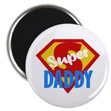 Dad Daddy Fathers Day Magnet