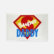 Dad Daddy Fathers Day Rectangle Magnet