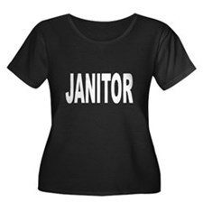 Janitor T
