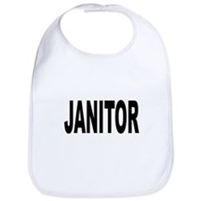 Janitor Bib