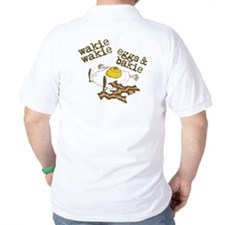 Rise and Shine Breakfast T-Shirt