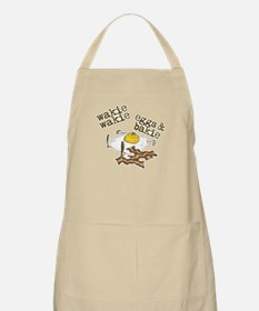 Rise and Shine Breakfast Apron