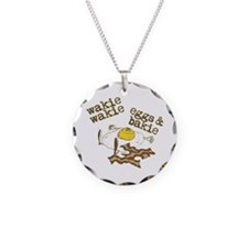 Rise and Shine Breakfast Necklace