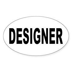 Designer Decal