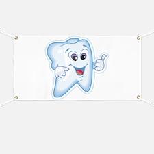 Funny Dentist Dental Humor Banner