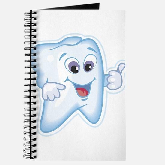 Funny Dentist Dental Humor Journal