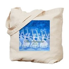 The Nutcracker 2013 Tote Bag