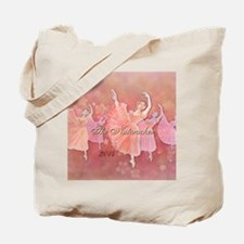 The Nutcracker 2014 Tote Bag