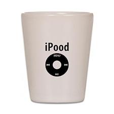 iPood Shot Glass