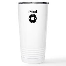 iPood Travel Mug