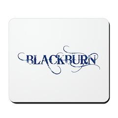 BLACKBURN Mousepad