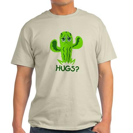 Hugs? Light T-Shirt