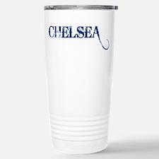 CHELSEA Stainless Steel Travel Mug