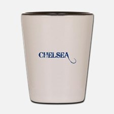 CHELSEA Shot Glass