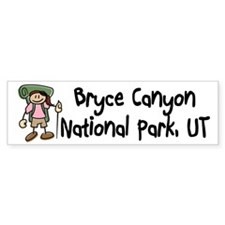 Hike Bryce Canyon (Girl)