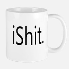 Funny Anti-Mac Mug