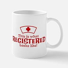 Registered Nurse Mug