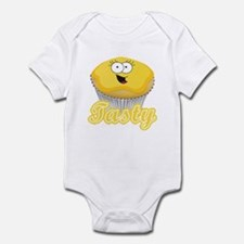 Tasty Cupcake Infant Bodysuit