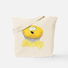 Tasty Cupcake Tote Bag