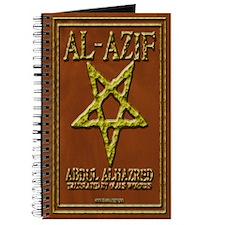 Al-Azif Journal