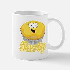 Tasty Cupcake Mug